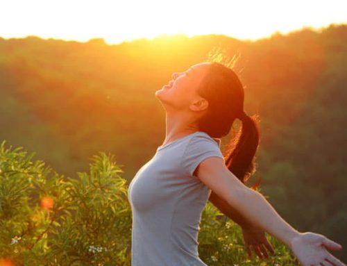 La respiration profonde pour combattre le stress et l'anxiété